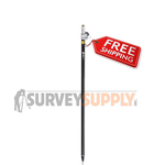 SitePro Carbon Fiber Quick Tip Prism Pole w/ Locking Pin - 8.53 ft (#07-4626-TM)