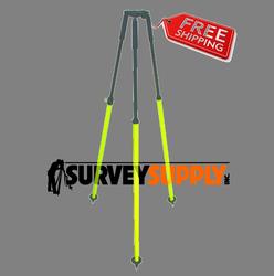 SitePro Pole Tripod w/ Thumb Release (#07-4250)