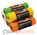 Keson Braided Mason Twine - 250 ft. rolls (Case of 12)