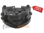 SitePro Precision Tribrach - Swiss Style - Optical Plummet (#05-1200)