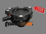 SitePro Precision Tribrach - Swiss Style - Laser Plummet (#05-1300-B)