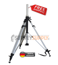 NEDO Industrial Line Elevating Tripod (#210710)