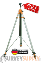 NEDO Giant Elevating Tripod for Lasers and Laser Scanners (#210443-185)
