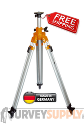 NEDO Medium-Duty Elevating Tripod (#210676-185)