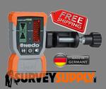 NEDO ACCEPTOR 2 Ruggedized Laser Receiver (#430334)