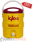 Igloo 2 Gallon Industrial Beverage Dispenser (#421)