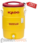 Igloo 5 Gallon Industrial Beverage Dispenser (#451)