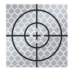 SitePro 50mm Reflective Target - Stick On (pack of 10) (#03-RT50MM)
