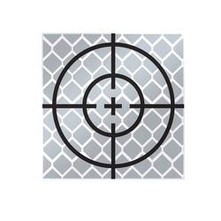 SitePro 30mm Reflective Target - Stick On (pack of 10) (#03-RT30MM)
