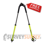 SitePro Thumb Release Mini Bipod - Flo.Yellow (#07-4360-05-FY)