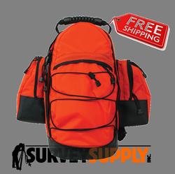 Seco Total Station Backpack