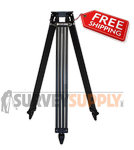Dutch Hill Lightweight Composite Tripod - Quick Cam-Lock (#DH-1000)