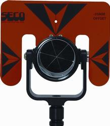 Seco Rear Locking 62mm Premier Prism Assembly 5.5 x 7""
