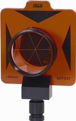 Seco 62mm Prism w/ Non-Tilting Holder