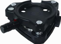 Seco Tribrach - Laser Plummet (#2153-02-BLK)