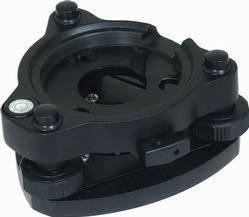 Seco Tribrach - European Style - Non-Optical Plummet (#2153-05)