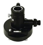 Seco Traverse Tribrach Adapter (#2153-10-BLK)