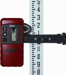 Apache Lightning 2 Laser Detector (#ATI993600-02)