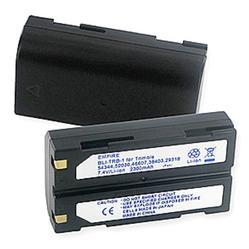 Trimble 5700, 5800 GPS Receiver TSC1 Data Collector High Capacity Battery