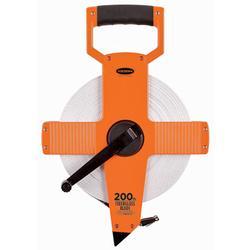 Keson 200 (OTR Series) Open-Type Reel, Ultra-Glass Blade