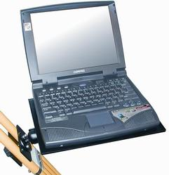 Tripod Laptop Bracket (#5196-02)
