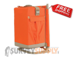 Seco Total Station Field Case (#8123-00-ORG)