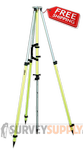 Seco Heavy-Duty GNSS Antenna Tripod (#5119-10-FLY)