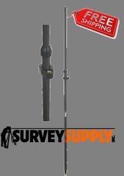 Seco Carbon Fiber Snap-Lock Rover Rod