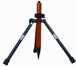 Seco Simple Tripod w/ 12-inch Legs (#5218-15-ABK)