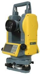 "Spectra 2"" Digital Electronic Theodolite"