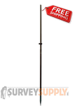 Seco Two-Piece Carbon Fiber GNSS Rover Rod (#5128-00)