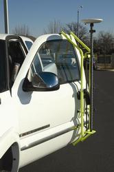 Seco GNSS Truck Door Bracket (#5114-20)