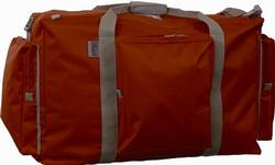 SECO Monster Gear Bag (#8106-10-ORG)