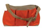 Seco 18-inch 'Rhinotek' Bag for Stakes or Rebar (#8090-20-ORG)