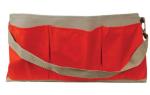 Seco 24-inch 'Rhinotek' Bag for Stakes or Rebar (#8092-20-ORG)