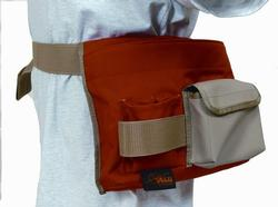 SECO Surveyors Tool Pouch with Belt (#8046-30-ORG)