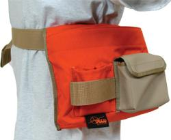Seco Surveyors Tool Pouch w/ Belt (#8046-30-ORG)