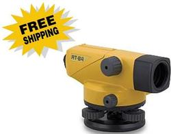 Topcon 24X Automatic Level (#AT-B4)