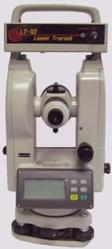 """Futtura 10"""" Laser Theodolite (#LT-10)"""