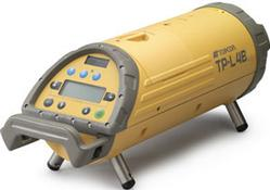 Topcon Red Beam Pipe Laser Package (#TP-L4B)