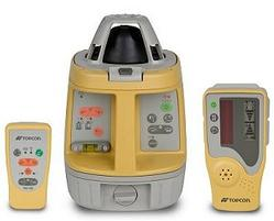 Topcon RL-VH4DR-GC Horizontal & Vertical Laser Level
