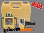 Topcon RL-H4C Construction Laser Level RB Kit (Rechargeable Battery) Model #57176