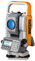 Futtura TS-100 Reflectorless Total Station - 2""