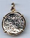 Shipwreck Treasure Wrap Coin