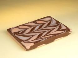 Amaretto Chocolate Swirl