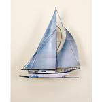 Windjamer Sailboat