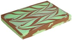 Mint Chocolate Swirl