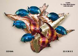 Moorish Idols