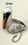 Pelican Fan Pulls
