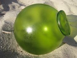 Glass Floats 12cm